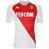 Детская форма Монако домашняя сезон 2020-2021 (футболка + шорты)