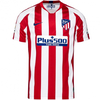 Атлетико Мадрид (Atletico Madrid) домашняя форма сезон 2019-2020
